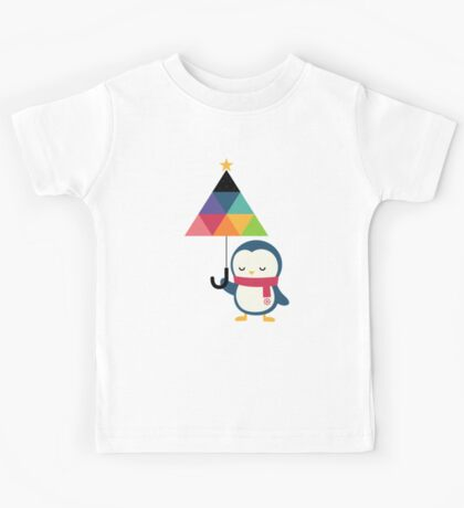 Everyday Is Holiday Kids Tee
