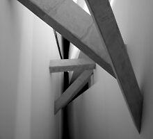Concrete Matrix by Jamie Harrington