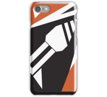 Ash Operator Logo iPhone Case/Skin