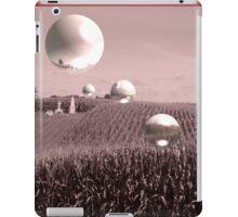 Ascend iPad Case/Skin