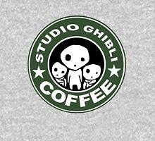 COFFEE: STUDIO GHIBLI2 Unisex T-Shirt