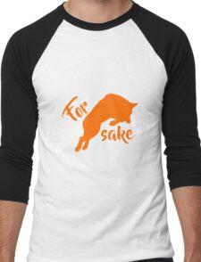 For FOX sake Men's Baseball ¾ T-Shirt