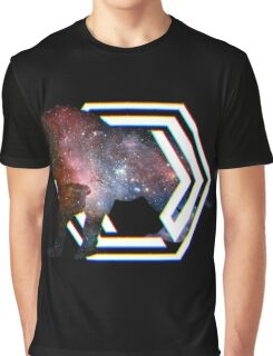 King of the galaxy Graphic T-Shirt