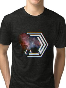King of the galaxy Tri-blend T-Shirt