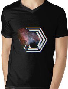 King of the galaxy Mens V-Neck T-Shirt