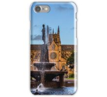 St Mary's Cathedral Sydney iPhone Case/Skin