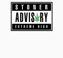 """""""Stoner Advisory"""" Unisex T-Shirt"""