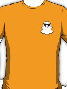 """""""Snapchat"""" T-Shirt"""
