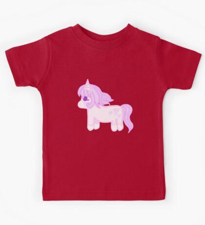 Kawaii Unicorn  Kids Tee