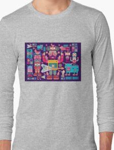 vector band and musicians  T-Shirt