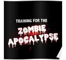 Zombie Apocalypse 2 Poster