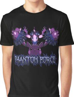 Phantom Force Graphic T-Shirt