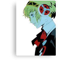 Persona 3 - Aigis/Aegis Canvas Print