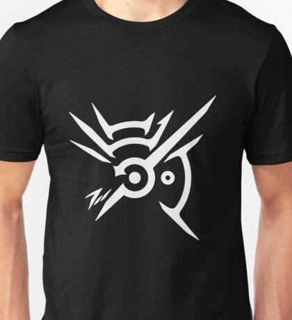 Dishonored 2 white version Unisex T-Shirt