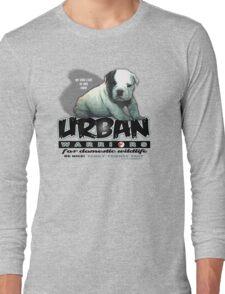 protect domestic wildlife 7 Long Sleeve T-Shirt