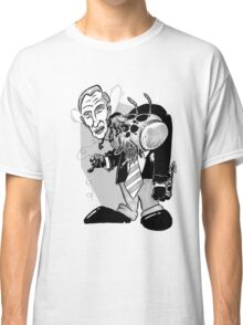 Vincent's Price is a fly Classic T-Shirt