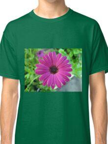 Purple Flower 1.0 Classic T-Shirt