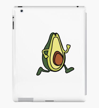 Avo cardio iPad Case/Skin