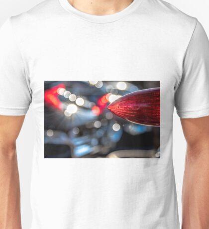Classic American Unisex T-Shirt