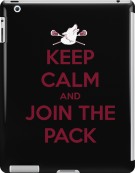 """Teen Wolf- """"Join the Pack"""" by radruby"""