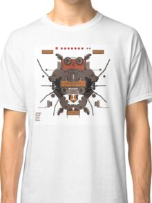 The robobugs guitar Classic T-Shirt
