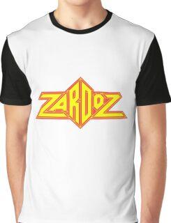 Zardoz! Graphic T-Shirt