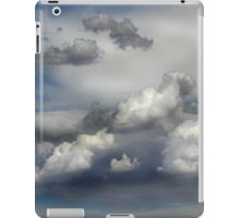 Sky High.... iPad Case/Skin