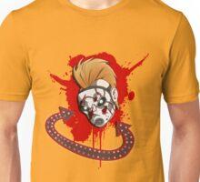 Face McShooty Unisex T-Shirt