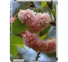Flowering Cherry iPad Case/Skin