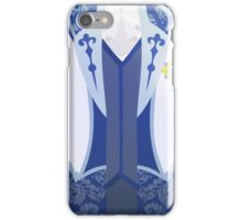 """Symphony No. 9, 2nd Movement """"Advent"""" iPhone Case/Skin"""