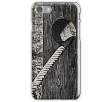 Time And Textures iPhone Case/Skin