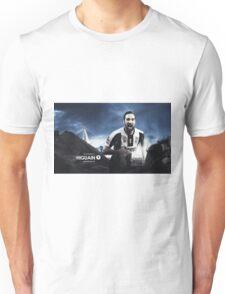 Juventus Higuain - Poster, Cover ecc.. Unisex T-Shirt