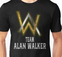 Team Alan Walker Unisex T-Shirt