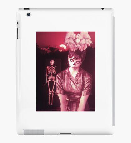 """Bad Blood Moon Rising"""" iPad Case/Skin"""