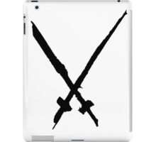 Xiu Xiu iPad Case/Skin