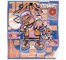 hip hop yo! Poster