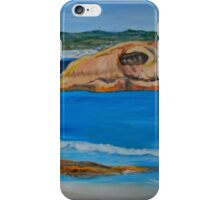 Twilight Beach iPhone Case/Skin