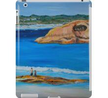 Twilight Beach iPad Case/Skin