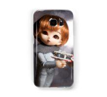 Elfin Acting Ensign Samsung Galaxy Case/Skin