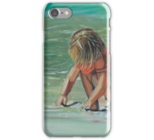 Sand Play iPhone Case/Skin