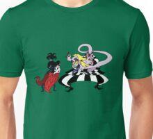 Beetlejuice - Lydia & Beetlejuice Group 04 - Making Faces Unisex T-Shirt