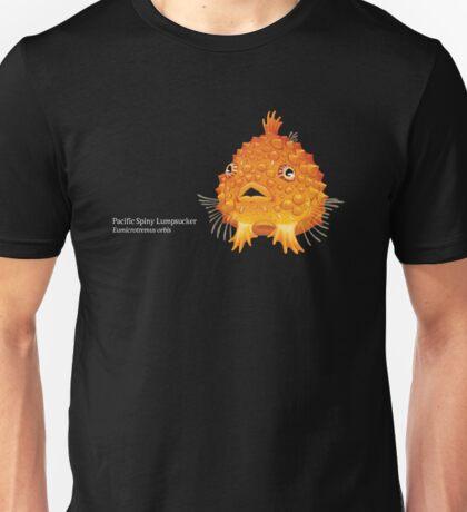 Pacific Spiny Lumpsucker Unisex T-Shirt