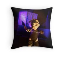 .5 of 9 Throw Pillow