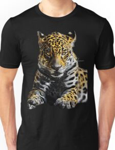 Animals/Tiger Unisex T-Shirt