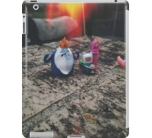 Adventure Time iPad Case/Skin