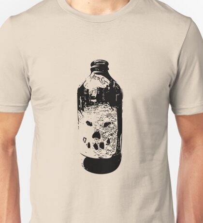 Jack O' Bottle Unisex T-Shirt