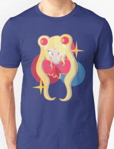 sailor circus Unisex T-Shirt