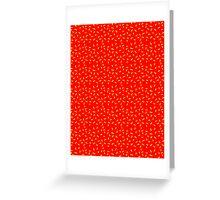 ToeJam & Earl (Pattern 03) Greeting Card