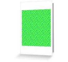 ToeJam & Earl (Pattern 04) Greeting Card