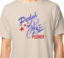 Pedal Pusher Classic T-Shirt